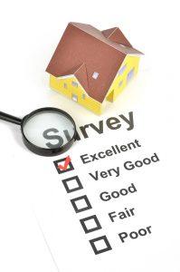 easy to read property surveys kent
