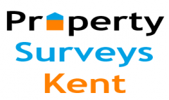 property surveys kent logo